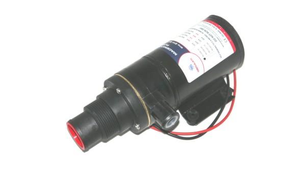 Fäkalien-Absaugpumpe, selbstansaugend 12V 43 l/min