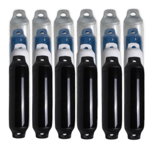 Fender Majoni Comet 6er Set
