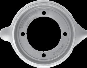 allpa Magnesium Anode Volvo Penta Z-Antrieb, Small Ring für AQ-280/290 (OEM 8758153)