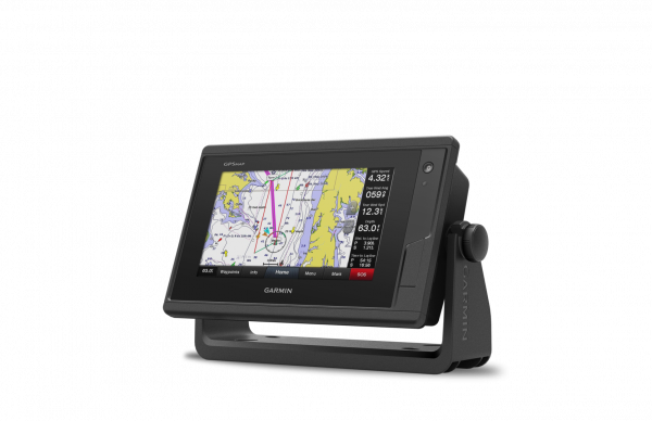 Garmin GPSMAP®722 mit Touchscreen