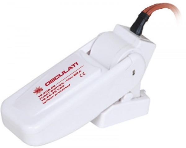 Heavy Duty Automatikschalter Bilgenpumpen 12/24 V