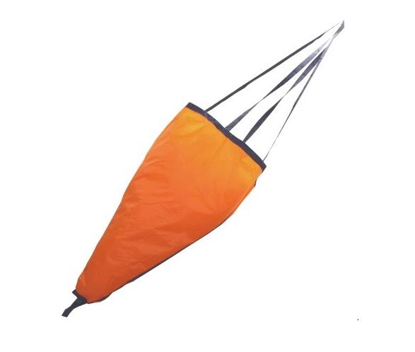 Treibanker PVC 115x110cm