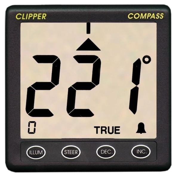 NASA Clipper digitaler Kompass