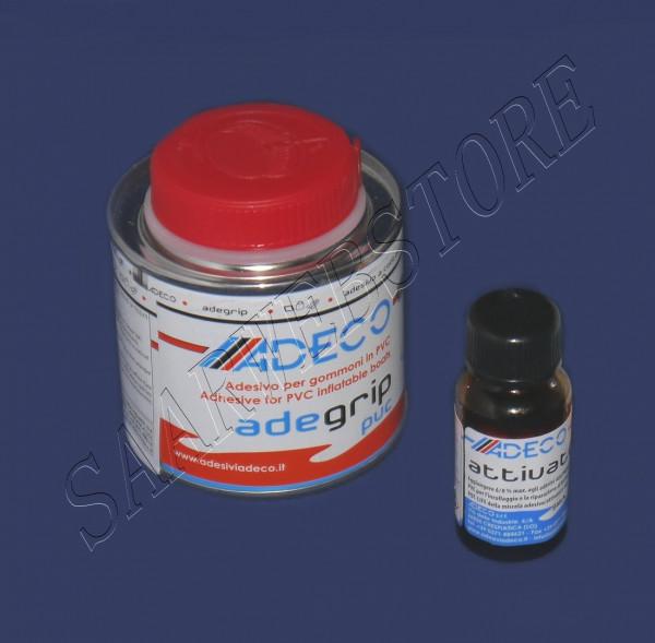 Klebstoff f. PVC 500 g