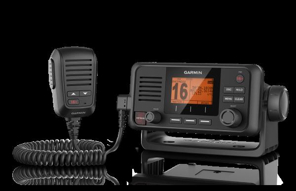VHF210i AIS-Seefunkgerät
