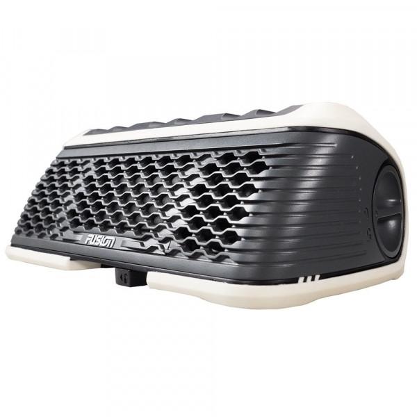 Fusion WS-SA150 Stereo Active Bluetooth Lautsprecher weiß