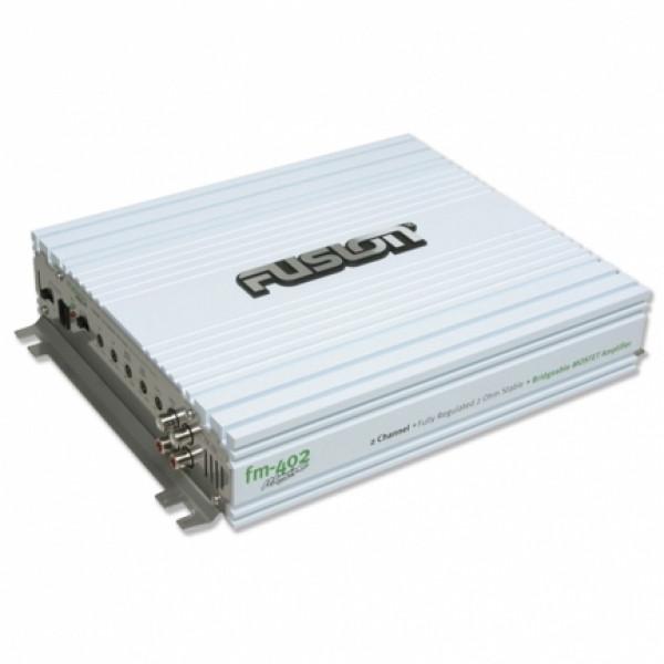 MS-AM402 - 2 Kanal Verstärker, 400 Watt