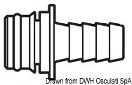 Europump Schnellschnappanschluss gerade Ø 14 mm