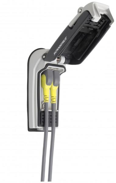 Scanstrut Rokk USB Steckdose IPx6