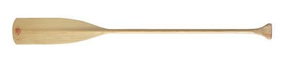 Stechpaddel Kiefer lackiert 1700mm