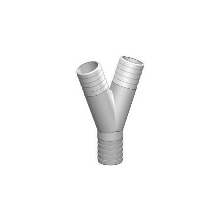 Schlauchverbinder Y-Verbinder Reduzierstücke verschiedene größen