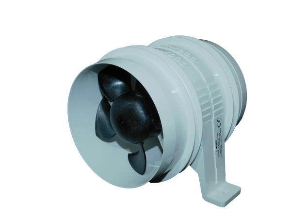 Attwood Absaug- Lüftungsgebläse Turbo 6 m³ 12 V
