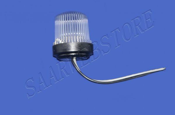 Ankerlampe 12V Kunststoff