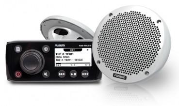 MS-RA55KTS Radio + MS-EL602 Lautsprecher