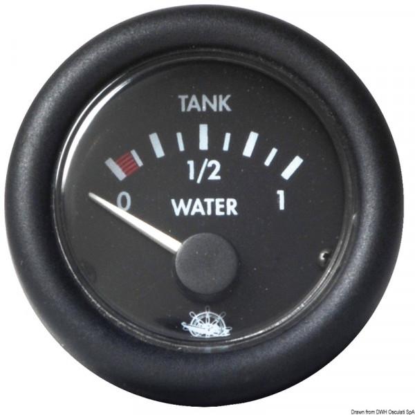 Guardian Wasserstandanzeiger weiß 12 V