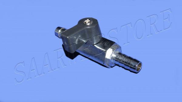 Treibstoffhahn Durchfluss netto 8 mm
